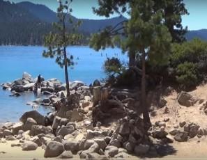 Top 5 Best Beaches of Lake Tahoe