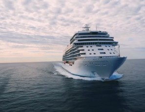 Channel 5 - Building the World's Most Luxurious Cruise Ship 2of2 (2017)
