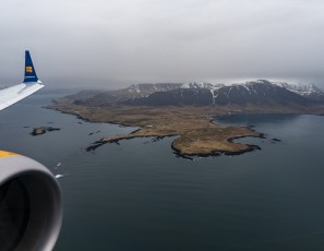 Iceland By Air