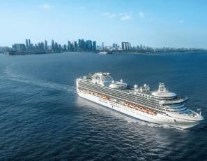 Pricess Cruises
