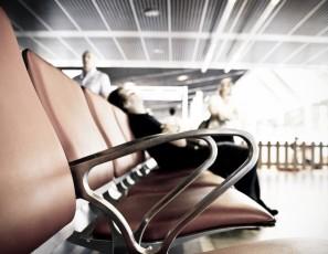 Sleeping At Airports