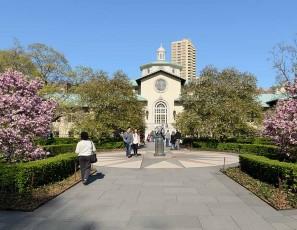 New York's best parks