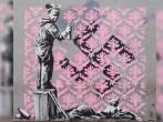 Banksy in Paris
