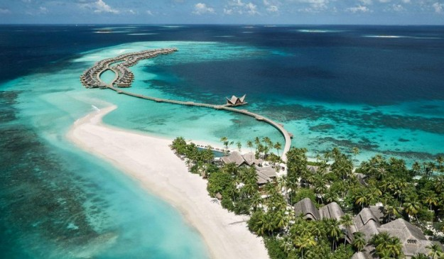 One Of The Maldives' Most Luxurious Resorts, A Look At Joali