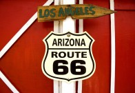Arizona's prime scenic drives: Back roads, Byways, Scenic highways
