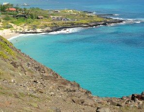 Hawaii for first-timers: a way to opt for an island