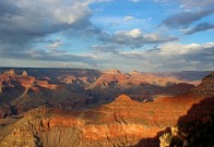 The Grand Canyon: a way to get the foremost from a short trip