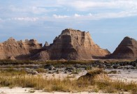 Awesome trip to Badlands park