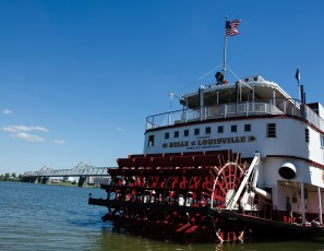 US travel destinations Louisville and Fairbanks