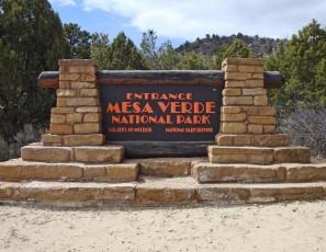 Visit to Mesa Verde National park