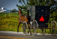 A Tour of Hershey and also the Amish cities