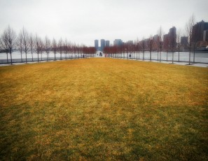 Best things to try and do on Roosevelt Island in New York town