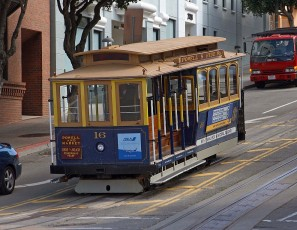 Visit in San Francisco with kids
