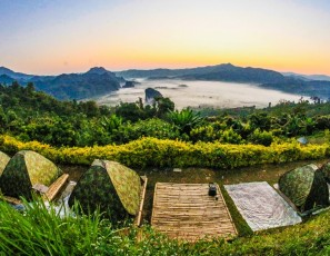 Experience the nature with an adventure and an eco-friendly hotel