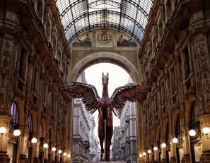 Exquisite art tour