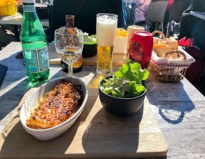 Chamonix, France: Where to Eat and Drink