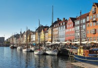 Best day journeys from the Danish capital