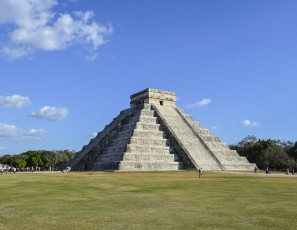 From Woodhenge to Chichen Itza, 10 great ancient ruins that track the heavens,