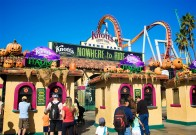 Theme parks for families: move aside Mickey