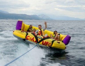 Put down your phone, push yourself: 'The Amazing Race' cast and crew share summer travel tips