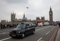 The best – and worst – countries in the world for cheap taxi rides