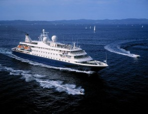 This Luxury boutique Cruise Line Is increasing to form Your Dream Trip to the East Indonesian Islands return True