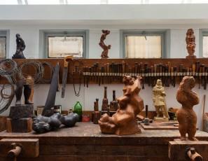 Few inspiring artist house museums: Northeastern USA