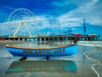 5 Things I love to do in Atlantic City