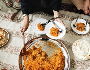 For the Food: Reasons to Visit Pakistan