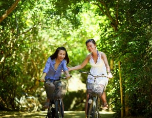 5 Tips for Eco-Friendly Travel