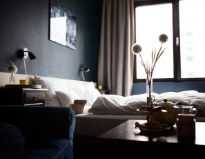 How to Make Your Hotel Room Homely