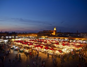 Why Marrakech is One of the World's Most Beautiful Cities