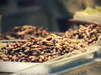 street food, exotic