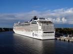 Cruise Ship Cruise Ship Vacations Sea Travel