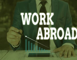 Jobs for Those Who Want to Live Abroad