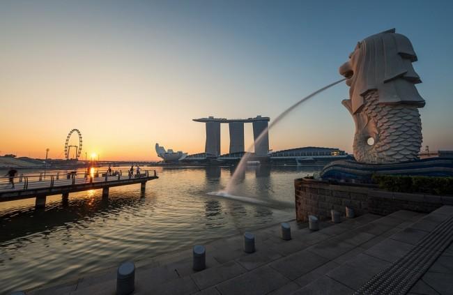 Outdoor Activities in Singapore
