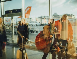 Why Travel? The Benefits of Traveling