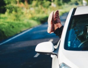Your Road Trip Packing List Essentials