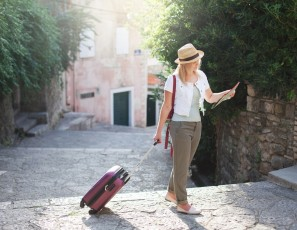5 Reasons Solo Traveling Is A Growing Trend