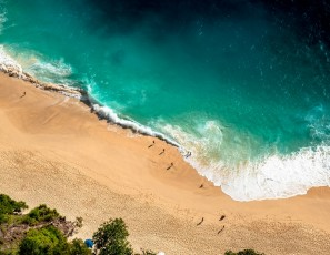 Sun, Sea, Sand… But No Sex in Bali?