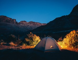 The 5 Best Camping Safari Destinations in Australia and New Zealand