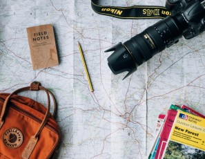 4 Ways Canadians Like to Travel on a Budget
