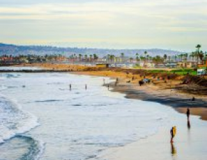 5 Ways to Get Out onto the Water During Your Next San Diego Trip