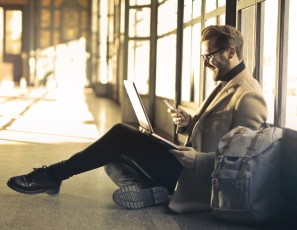 How to Manage Your Business During Travel