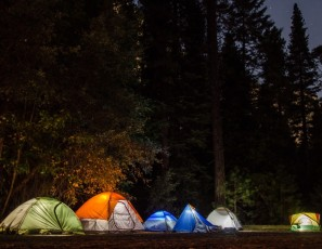 Why Camping Is a Great Choice for Those with Kids