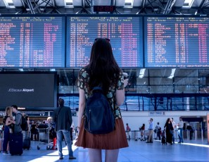 Traveling With Anxiety: How To Get The Most Out Of Your Trip