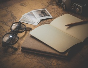 How to Become a Professional Travel Writer