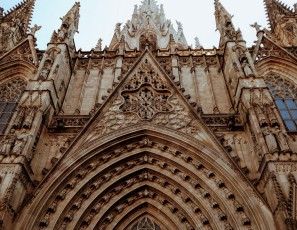 How to Fall In Love With European Architecture - Comprehensive Travel Guide
