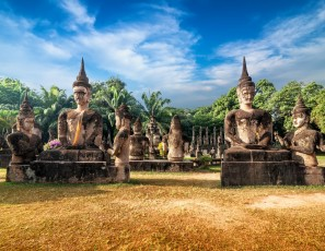 8 Must Visit Places in Laos