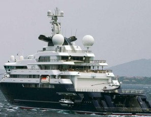 Great Activities You Can Do from a Superyacht